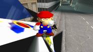 If Mario Was In... Starfox (Starlink Battle For Atlas) 019