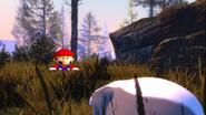Mario's Big Chungus Hunt 090