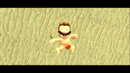Mario Gets Stuck On An Island 213