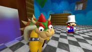 SMG4 Mario's Late! 082