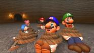 SMG4 The Mario Purge (Halloween 2018) 203