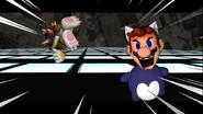 Stupid Mario 3D World 318