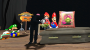 Final Hours with melons 1