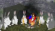 Mario's Big Chungus Hunt 158