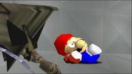 Mario's Prison Escape 149