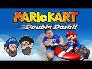 Mario Kart Double Dash- Asians learn how to drive - Hobo Bros