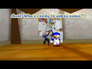 Mario Saves Anime 102