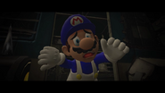 SMG4 Mario and the Waluigi Apocalypse 090
