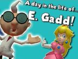 A day in the life of... E.GADD