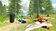 Mario's Valentine Advice 059