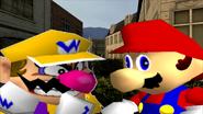 SMG4 Mario The Scam Artist 058