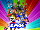 SMG4 10th Anniversary Song