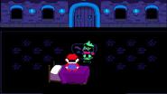 If Mario was in... Deltarune 125