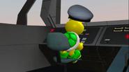 Mario Gets Stuck On An Island 292