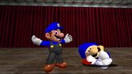 SMG4 Mario's Late! 152