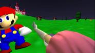 Stupid Mario 3D World 009
