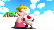 Stupid Mario 3D World 228