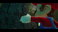 Mario Gets Stuck On An Island 099