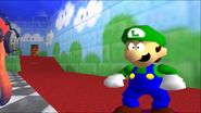 Mario and The Diss Track 043