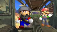 Mad Mario 088
