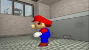 Mario's Prison Escape 082