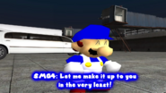SMG4 Mario's Illegal Operation 11-32 screenshot