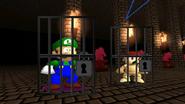 SMG4 Welcome To The Kushroom Mingdom 3-50 screenshot
