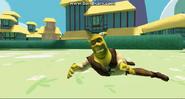 Shrek in the Teletubbies Universe