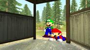 Mario's Valentine Advice 005