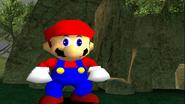 Mario Gets Stuck On An Island 063