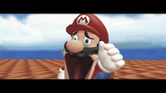 Mario And The T-Pose Virus 098