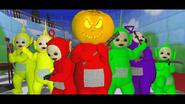 SMG4 The Mario Purge (Halloween 2018) 083