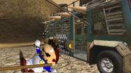 Mad Mario 121