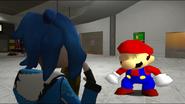 Mario The Ultimate Gamer 041