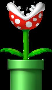 Piranha Plant - New Super Mario Bros.png