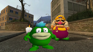 SMG4 Mario The Scam Artist 073