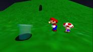 Stupid Mario 3D World 040