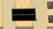 Anime Game Studio