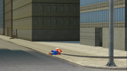 Mario Goes to the Fridge to Get a Glass Of Milk 103