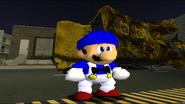 SMG4 Mario's Late! 137