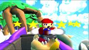 Stupid Mario 3D World 240
