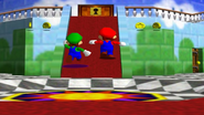 Mario And The T-Pose Virus 021