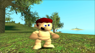 Mario Gets Stuck On An Island 158