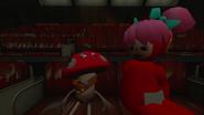 Mario's Valentine Advice 105