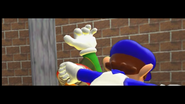 Mario And The T-Pose Virus 099