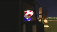 Mario Goes to the Fridge to Get a Glass Of Milk 305