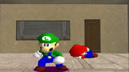 Mario and The Diss Track 004