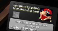 Marios funny VIP ID