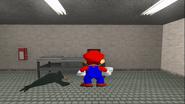 Mario's Prison Escape 104