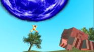 Mario Gets Stuck On An Island 179